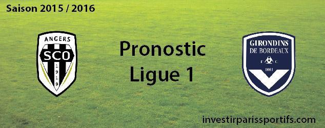Pronostic investirparissportifs.com - Investir paris sportifs SCOA FCGB