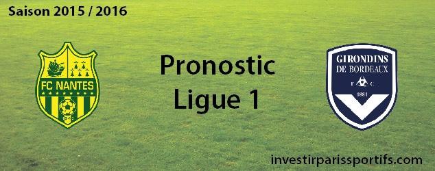 Pronostic investirparissportifs.com - Investir paris sportifs FCN FCGB