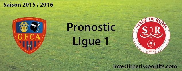Pronostic investirparissportifs.com - Investir paris sportifs GFCA SDR