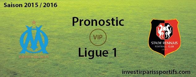[VIP] Pari n°64 – Marseille / Rennes – Ligue 1 – Déverouillé