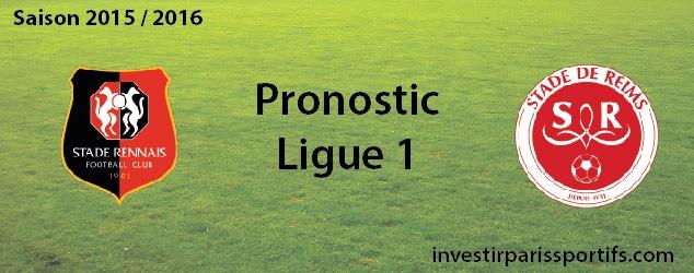 Pronostic investirparissportifs.com - Investir paris sportifs SRFC SDR