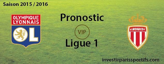 Pronostic investirparissportifs.com - Investir paris sportifs OL ASM VIP