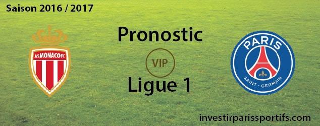 InvestirParisSportifs - Prono ligue 1 - 2016 - 2017 - ASM PSG - investirparissportifs.com-01