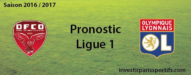 [PUBLIC] Pari n°1 – Dijon / Lyon – Ligue 1