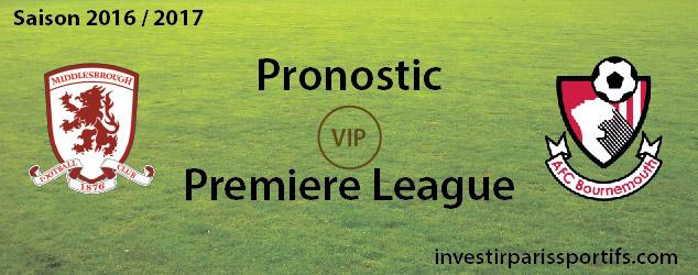 [VIP] Pari n°31 – Middlesbrough / Bournemouth – Premiere League [Déverrouillé]