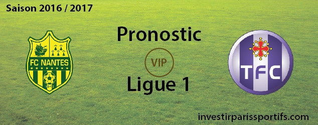 [VIP] Pari n°35 – Nantes / Toulouse – Ligue 1 [Déverrouillé]