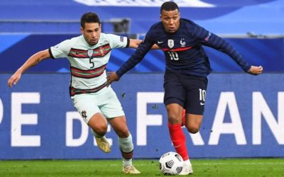 Pronostic Portugal France en Ligue des Nations