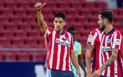 Pronostic – Atletico Madrid Valence – La Liga