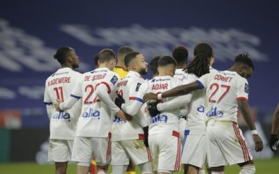 Pronostic – Rennes Lyon – Ligue 1
