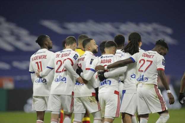 Pronostic – Rennes Lyon – Ligue 1