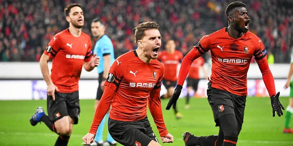Pronostic Marseille Rennes – Ligue 1