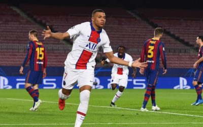 Pronostic PSG Monaco – Ligue 1