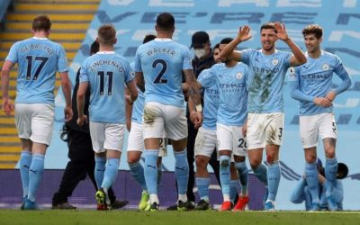 Pronostic Manchester City Manchester United – Premier League